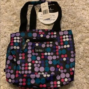Nicole Miller Insulated Lynch Tote